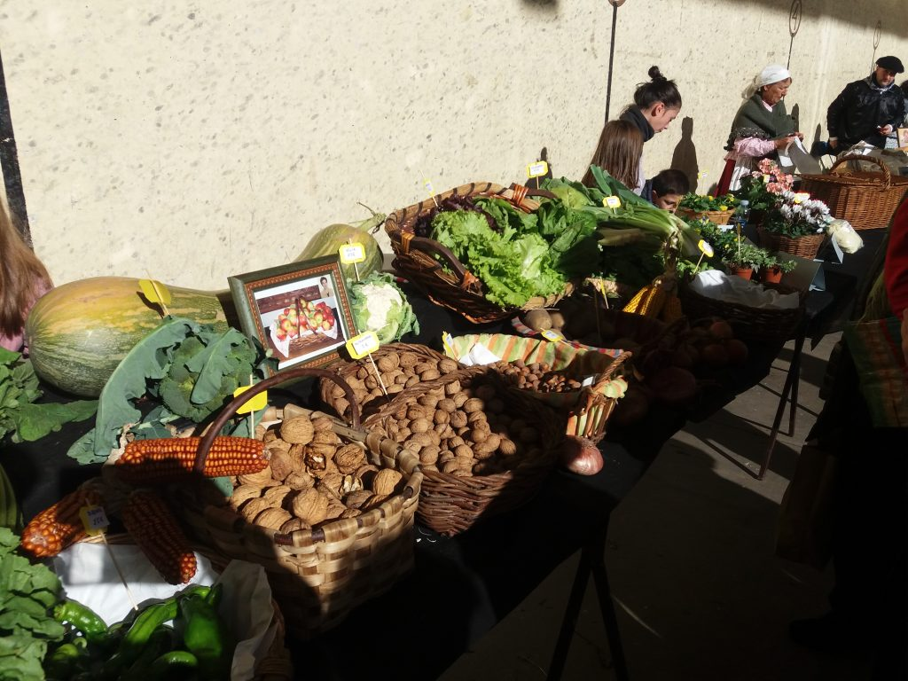 Feria de Bedaio