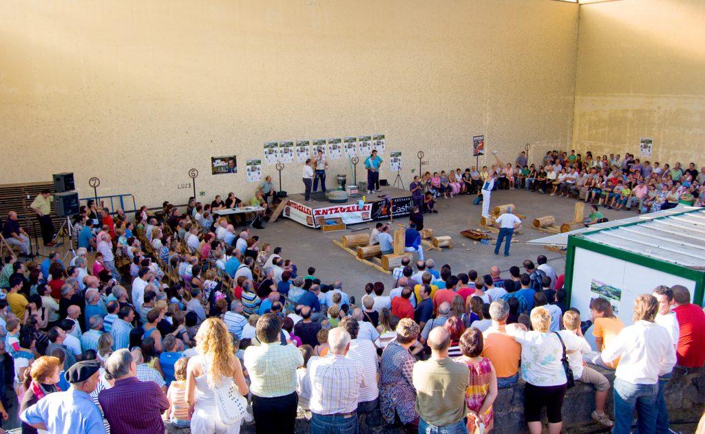 Bedaioko Festak